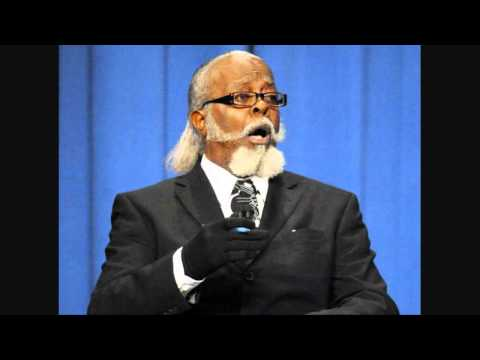 The Rent is Too Damn High- Official Campaign Song- Jimmy McMillan