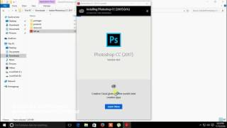how to download free adobe photoshop cc classroom in a book 2017 in torrent