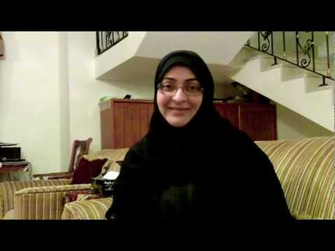 Bahrain's Jalila al-Salman Thanks Amnesty Supporters