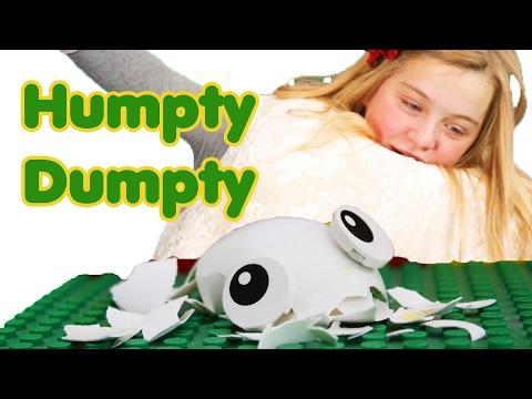 🎶🍳Humpty Dumpty|Nursery Rhymes|90 Minutes