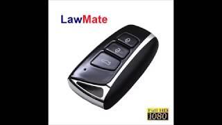 LawMate Keyfob Hidden Camera PV RC200HD2KR