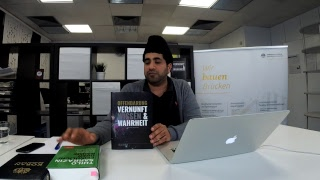 Feindliche Übernahme durch Muslime? - Sarrazins Thesen auf dem Prüfstand | Stimme des Islam