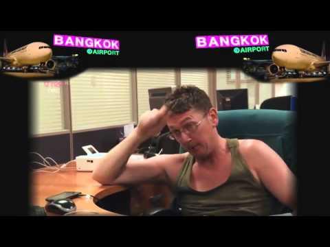 Bangkok Airport   Season 1 Episode 1   Thailand Documentary
