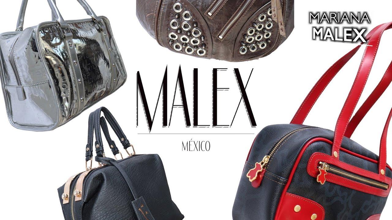 HAGO UNA TIENDA EN LINEA Y VENDO MIS BOLSAS - Mariana Malex