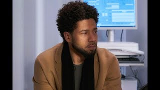 CNN finally reports that #JussieSmollett's story was a lie
