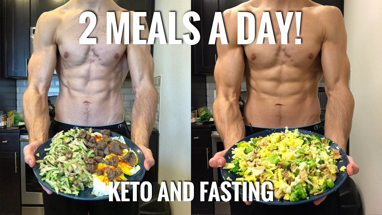 2 Meals A Day Int Fasting Keto New Meals Youtube