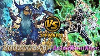 Yu-Gi-Oh! Fight Club - Week 5 - VS ActualBoatNose