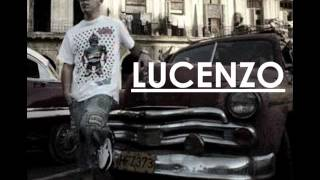 Lucenzo - Quiero Vivir Amor (Ft. Chico & The Gypsies) (New Song 2012)