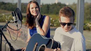 Schweigen ist Silber | Acoustic Cover by Elin & Jan-Hendrik