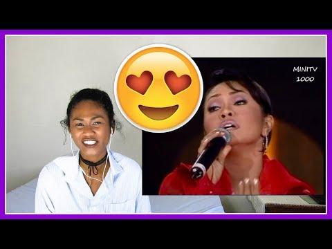 Liza Hanim - Gelisah Mimpi | Reaction