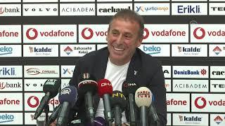 Avcı: ''Uyandığımda kafamın üstünde Beşiktaş arması vardı. Bu seni ayağa kaldırıyor.