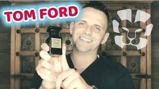 ITALIAN CYPRESS REVIEW | TOM FORD PRIVATE BLEND 2018