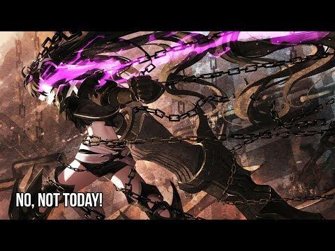 Nightcore - Not Today (BTS) - English Version