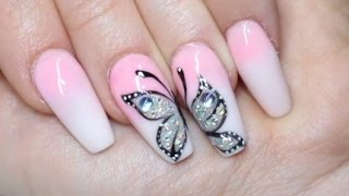 Nails By Alexandra Violeta Viyoutube