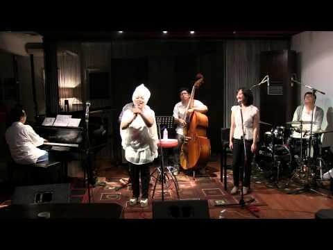Rieka Roslan - Dahulu @ Mostly Jazz 30/03/12 [HD]