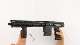 Salient Arms / Canik TP9 Elite Combat Review