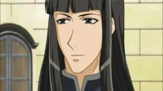 Shinou x Daikenja - Fate