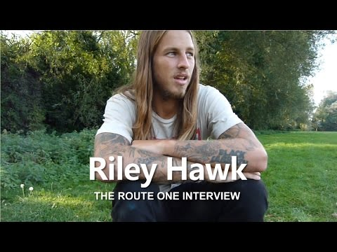 Riley Hawk: The Route One interview