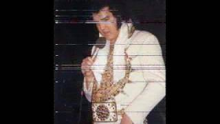 Elvis Presley- May 4 1975 #5
