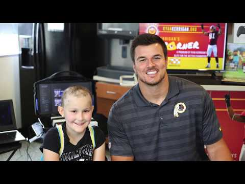 Kerrigan's Korner at VCU Childrens ASK Cancer Center