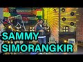 SEDANG APA DAN DIMANA? Sammy Simorangkir - My Own   Tonight Show Backstage