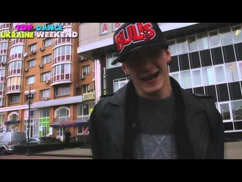 Толик Сачивко | TOP DANCE UKRAINE WEEKEND