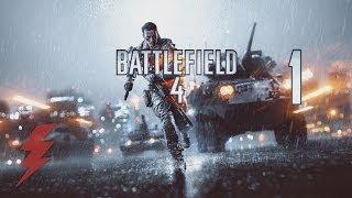 Battlefield 4 Проходження Російською #1 — Баку