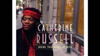 Catherine Russell - Close Your Eyes
