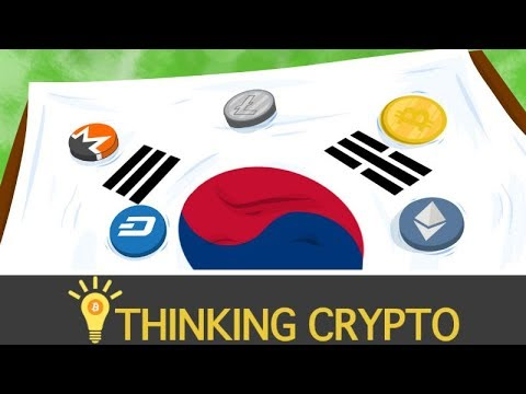 South Korea is Bipolar on Crypto - 6 Banks Will Now Provide Services to Crypto Exchanges
