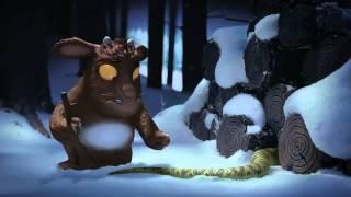 Le petit Gruffalo Bande annonce