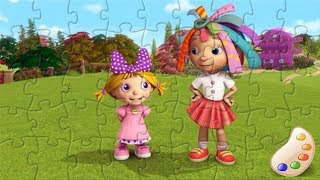 Everythings Rosie Kids Amazing Fun Puzzles Games