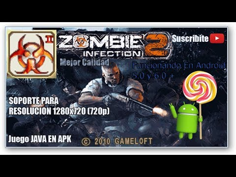 Zombie Infection 2 Para Android 2017