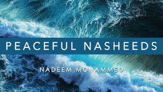 Download Lagu Nadeem Mohammed - Relaxing Vocals with Ocean Waves (Peaceful Nasheeds) mp3