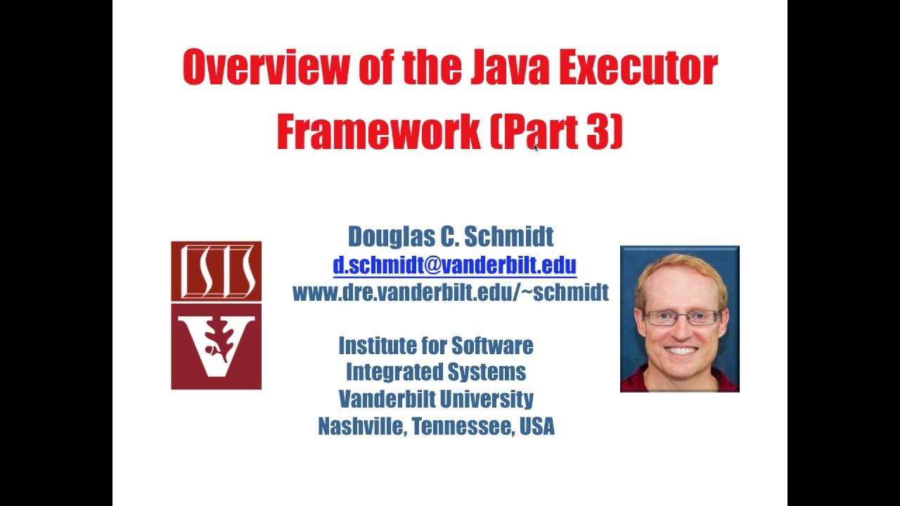 Overview of the java executor framework parts 2 and 3 youtube overview of the java executor framework parts 2 and 3 baditri Gallery