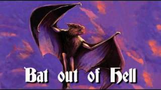 Bat Out Of Hell - Orchestra Version