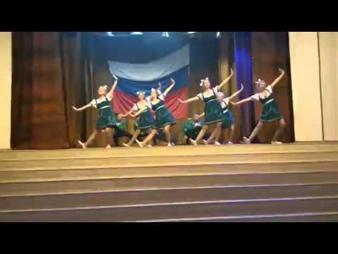 Русские народные танцы. смотреть онлайн видео от Angel_57