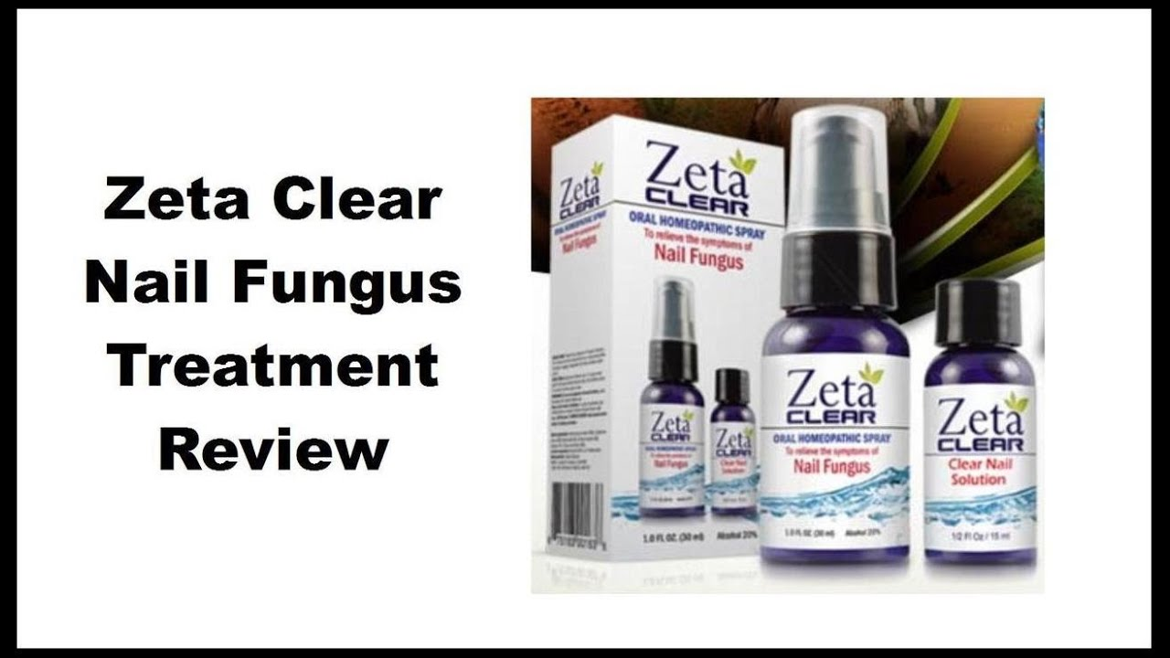 Nail Fungus Nail Fungus Treatment Youtube