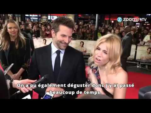 39 vif 39 le film de cuisine avec bradley cooper youtube for Cuisine americaine film youtube