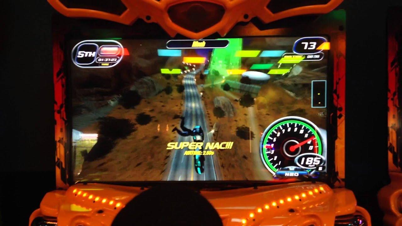 Bike Race 2 Player Games