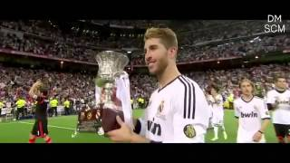 Real Madrid song 2013 Habibi Madridi ♥