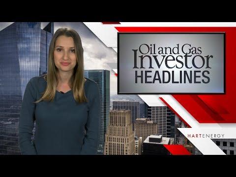 Headlines by Oil and Gas Investor Week Ending In 6-9-17