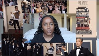 let's talk about the 92nd Annual Oscars...