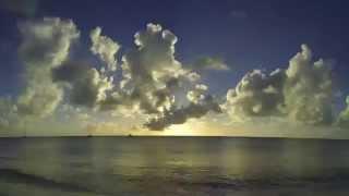 Путешествие на яхте по Карибам