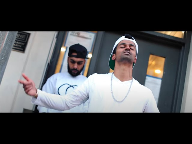Indian-American Rapper Abhisting on his Musical Journey