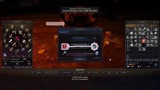Black Desert Online Tri Offin Gauntlet with 40fs