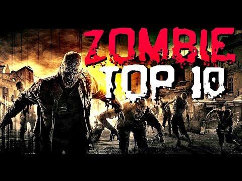 Десять отличных Сериалов про Зомби IMDb 7+
