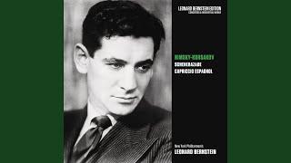 II. The Kalendar Prince. Lento - Andantino - Allegro molto - Vivace scherzando - Moderato assai...