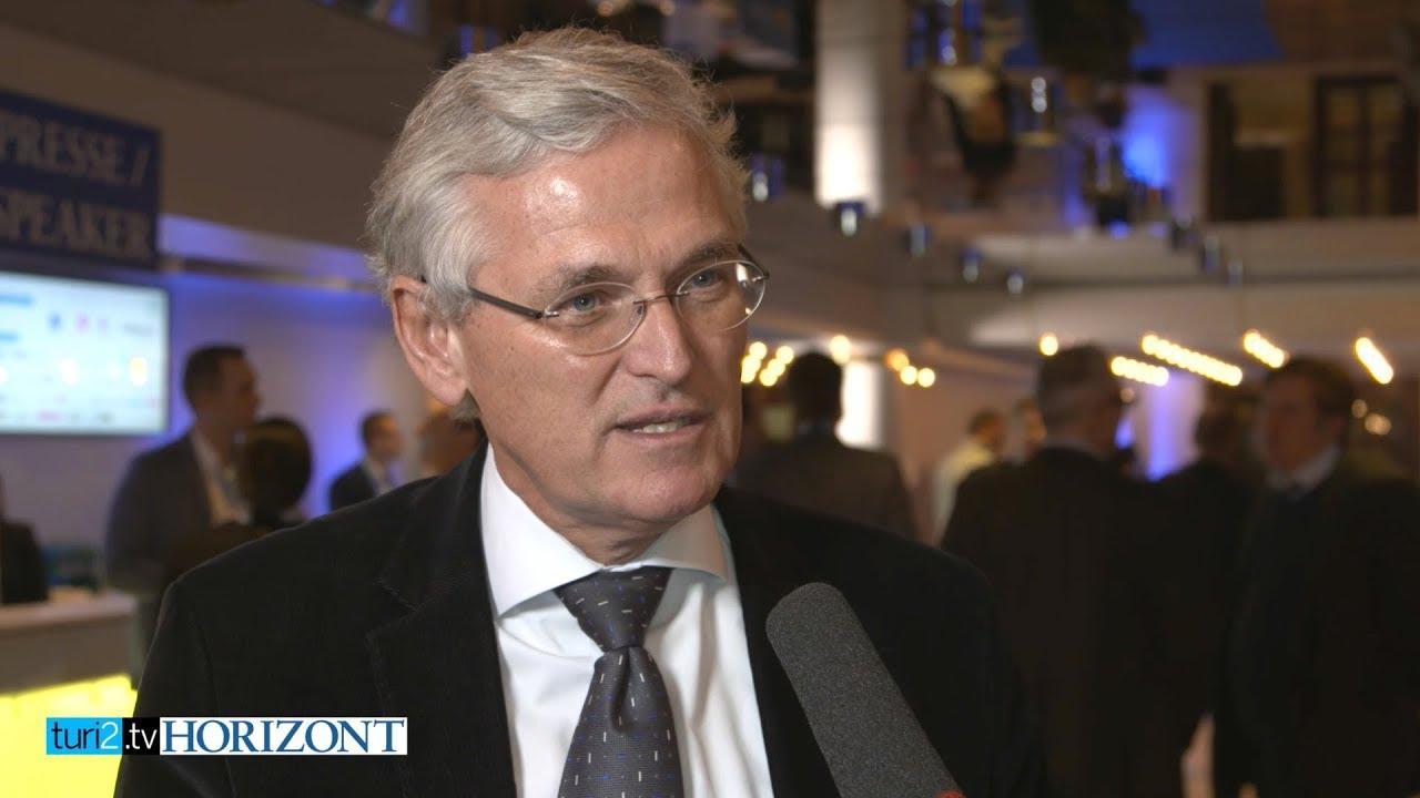 """ZDF-Chefredakteur Peter Frey: """"Wir Journalisten brauchen Demut."""""""