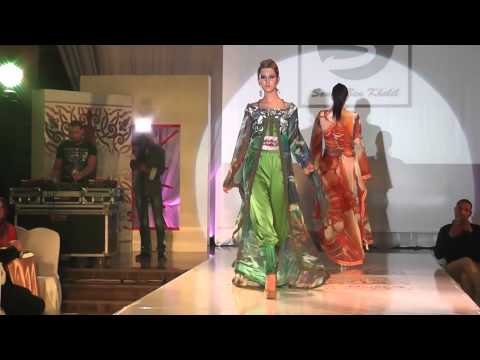 """FULL Video of """"Arabic Fashion Night"""" Event By Sadok Plus Photography"""