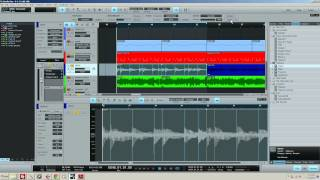Studio One -Audio Bend-